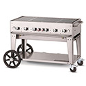 "Crown Verity Commercial Outdoor Gas Grill - 48""W - MCB48LP"