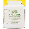 Glass Cleaning Detergent Low Suds Formula, 4 lb. Jar