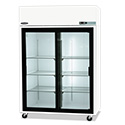 Nor-Lake NSPR502WWG/0 Scientific Refrigerator, Two Sliding Glass Doors, 52 Cubic Ft.