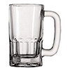 Anchor Hocking New Orleans Glassware 10 oz. Beer Mug