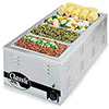 Food Warmer - Four Third-Size