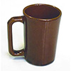Restaurant Coffee Mug - Rouge 10 oz. Capacity