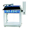 Snow Cone Machine - Deluxe Lighted Unit