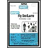 Fly Sex Lure For Fly Control Units 228-002 and 228-005