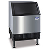 NEO Undercounter Ice Machine - Air Cooled, 225 lbs. Production Capacity