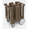 Dish Caddy Maximum Plate Diam. 8-1/4""