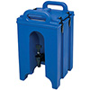Drink Container Insulated, 1-1/2 Gallon