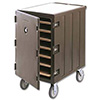 Sheet Pan Cart - Single Cavity, 7 Pan Capacity