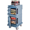 """Ultra Camcart For Food Pans - 20-1/2""""Wx27-1/8""""Dx45""""H"""