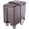 Ice Caddy Standard Height, 175 lb. Capacity