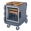 Food Pan Cart - Camtherm Single Cavity, Hot Holding