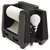 Handwashing Station Attachment Paper Towel Roll Holder Style