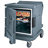 Food Pan Cart - Camtherm Single Cavity, Hot/Cold Holding