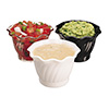 Swirl Bowl 5 oz. - Case of 24