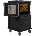 Ultra Camcart with Heated Top Door Only 110V