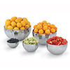 Vollrath 47685 - Fluted Double-Wall Insulated Serving Bowls