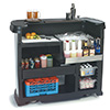 "Maximizer Portable Bar - 56-1/8""W"