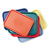 "Carlisle CT121603 Cafe Trays - 12""Wx16""D"
