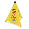 "Pop Up Caution Cone, 20""H"