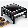 Bridge Style Frame - For Induction Stove 913-669