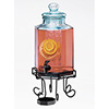 Iron Beverage Dispenser - 2 Gallon