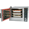 """Convection Steamer - Dual Compartment, Electric, 16000 Watts, 61-1/16""""H"""