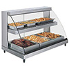 "Hatco GRCD-3PD - Hot Food Display Case, 45-1/2""W"
