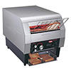 Conveyor Toaster - Compact Up to 360 Slices per Hour
