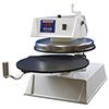 "PizzaPro Automatic Pizza Press - Heated Upper Plate Only, Up To 18""Diam., 19-1/2""W"