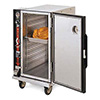 Metro Heated Holding Cabinet - Half Height - C599-SFS-U