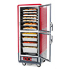 "Metro C539 - Holding and Transport Cabinet, 71""H, Adjustable Slide Spacing"