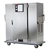 """Mobile Delivery Cart 63-5/8""""Wx69-1/2""""H, 17"""" Plate Shelf Clearance"""