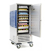 Metro C5R9-SF - Refrigerated Holding Cabinet, Fixed Lip Load Slide System