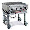 """Magicater Commercial Outdoor Gas Grill Standard 30"""" Wide Grill"""