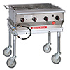 MagiKitchn LPG-30 - Magicater Gas Grill