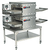 "Digital Countertop Conveyor Oven - Electric, Double Stack, 60""L, 230V/240V"
