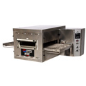 """28"""" WOW! Variable Airflow Electric Conveyor Oven"""