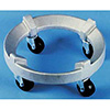 Commercial Mixer Bowl Dolly for Stainless Steel Mixer Bowls