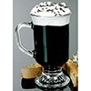 Irish Coffee Mug 8 oz. Capacity
