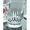 Anchor Hocking Breckenridge Glassware 8 oz. Rocks Glass