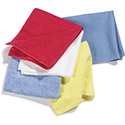 "Carlisle 3633402 Terry Microfiber Cleaning Cloth 16"" x 16"" , DZ of 1/DZ"