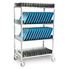 "Lakeside 867 - Stainless Steel Drying Rack for Trays, 60-1/3""W"