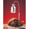 Carving Station With Flex Mount Food Heat Lamp