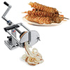 Commercial Twister Chip Fry Cutter