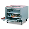 "Nemco 6205 - Electric Countertop Pizza Oven, Single Deck, 25-1/4""Wx26""D"