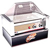 Dry Bun Box for Hot Dog Roller Grill 40K-019