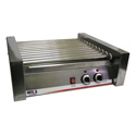 Hot Dog Roller Grill - 20 Hot Dog Capacity