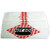 "Hot Dog Bags - Paper, 3-1/2""Wx8-1/2""L"