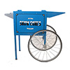 Antique Trolley for Snow Cone Machine 40K-052