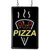Benchmark USA 92006 - Ultra Bright Sign- Pizza